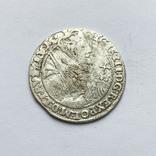 Орт 1621 года. Коронный №2, фото №3