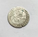 Орт 1623 года. Коронный. №3, фото №3