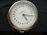 Часы корабельные вахтовые
