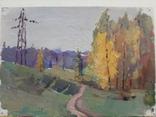 Стратиенко П. 50-60-е гг., фото №2