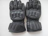 Мото перчатки, фото №2