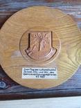 Сувениры на стену ГДР, фото №3