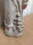 Снегурочка из гипса СССР, фото №6
