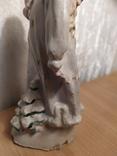 Снегурочка из гипса СССР, фото №8