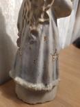 Снегурочка из гипса СССР, фото №10