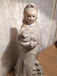 Снегурочка из гипса СССР, фото №12