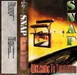 Snap! (Welcome To Tomorrow) 1994. (МС). Кассета. Euro Star. Poland. Techno, фото №6