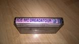 ICE MC (Dreadatour) 1996. (МС). Кассета. ART. Ukraine. Techno, фото №4