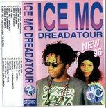 ICE MC (Dreadatour) 1996. (МС). Кассета. ART. Ukraine. Techno, фото №6