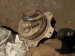 Ступица моторолера, фото №2