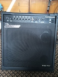 Комбопідсилювач для бас гитари Ibanez SW65, фото №7