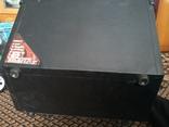 Комбопідсилювач для бас гитари Ibanez SW65, фото №11