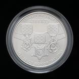 1 Доллар 2011 Медаль Почёта, США UNC