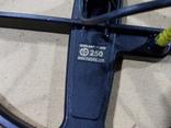 Garrett ACE 250 з катушкою Goliaf., фото №5