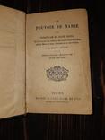 1876 Le Pouvoir de Marie - тройной золотой обрез, фото №7