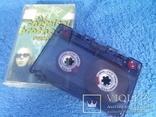 Аудиокассета с записью: The chemical brothers  Surrender, фото №4
