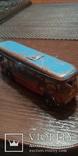 Троллейбус с клеймом Одесса, фото №2