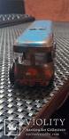 Троллейбус с клеймом Одесса, фото №3