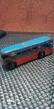 Троллейбус с клеймом Одесса, фото №4