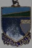 "32.Брелок ""Ниагарский водопад"" 1990-х., фото №3"