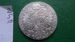 Талер Марии Терезии 1780 серебро    (2.5.10)~, фото №8