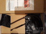 Стандартная катушка Minelab X-Terra 705, 7,5 kHz  + коробок от прибора, фото №10