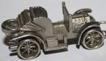 """62.Брелок """"Авто Руссо-Балт"""" 1970-80 гг., фото №5"""