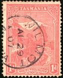 Тасмания - Landscapes, фото №2