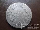 Талер  1814  Пруссия  серебро   (Ф.5.9) ~, фото №3