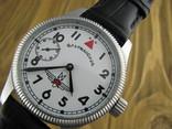 Часы наручные Молния Штурманские 3602, 18 камней, фото №4