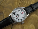 Часы наручные Молния Штурманские 3602, 18 камней, фото №6