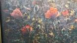 """Картина Шевченка В.А. """"Рассвет"""" холст на картоне,масло, 60х96см., фото №8"""