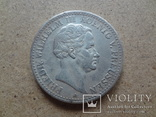 Талер 1831 Пруссия серебро   (П.14.9)~, фото №2