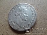 Талер 1831 Пруссия серебро   (П.14.9)~, фото №3