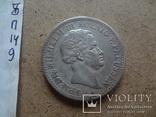 Талер 1831 Пруссия серебро   (П.14.9)~, фото №9
