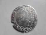 20 крейцеров 1778   Мария  Терезия серебро   (9.2.15)~, фото №3
