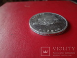 Талер 1871 Пруссия Победный   серебро   (,4.4.14)~, фото №6