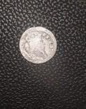 1 грош 1625р, фото №3