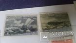 Большой набор негашеных марок СССР 1930-50гг, фото №5