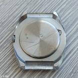 Часы. Ракета / кварц мех. 2356 (кольцо позолота), фото №9