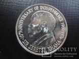 5 пула 1976  Ботсвана    ($4.7.6)~, фото №2