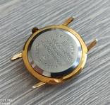 Часы. Полет Ау 20 / Делегату съезда колхозников, Москва 1969 г., фото №11