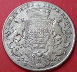 1 талер 1766 год, Бранденбург-Байройт, фото №5