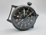 Часы Люфтваффе. Laco FL., фото №2