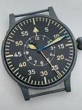 Часы Люфтваффе. Laco FL., фото №4