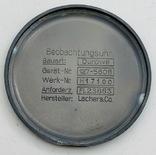 Часы Люфтваффе. Laco FL., фото №12