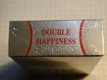 Сигареты DOUBLE HAPPINESS 11 фото 6