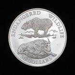 50 Долларов 1992, Острова Кука, фото №2
