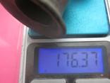 Бронзовий підсвічник (176 гр), фото №4