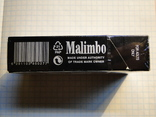 Сигареты Malimbo Exclusive фото 4